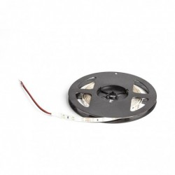 LED STRIP IP20 5m 12- LED...